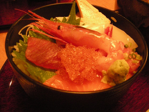 Eat Sushi in Sapporo at lower price
