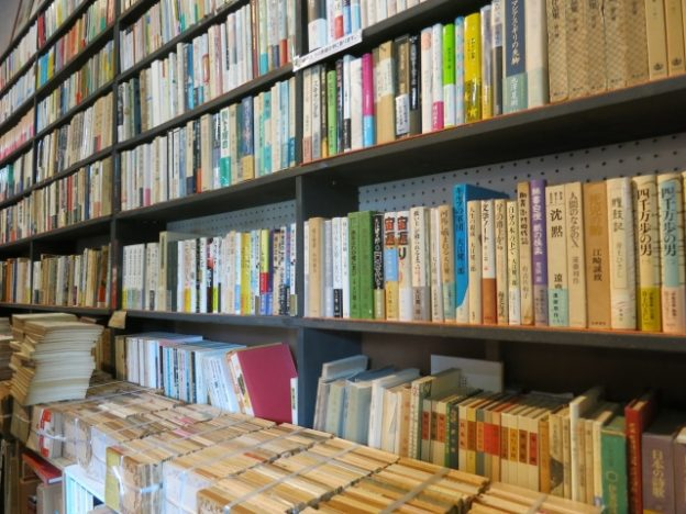 6 stores to buy Japanese books, Manga and anime goods in Sapporo