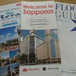 10 popular shopping malls in Sapporo