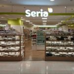 100 Yen Shop Seria – 4 Chome Plaza Branch